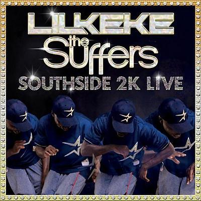Lil Keke - Southside 2k Live