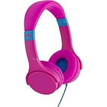Lil' Kids Headphones Pink