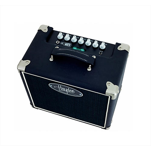 Hayden Lil' Mofo 2 2W High-Gain Tube Guitar Combo Amp