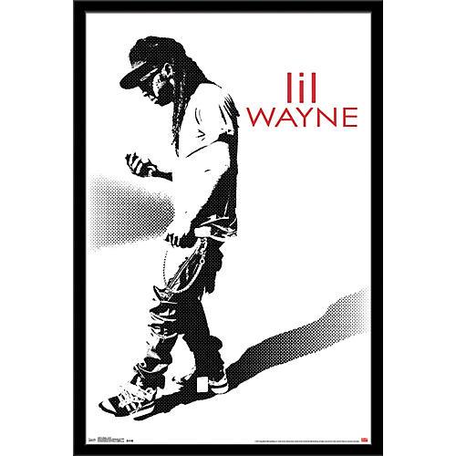 Lil Wayne - Hustle Poster