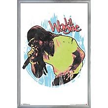 Trends International Lil Wayne - Splatter Poster