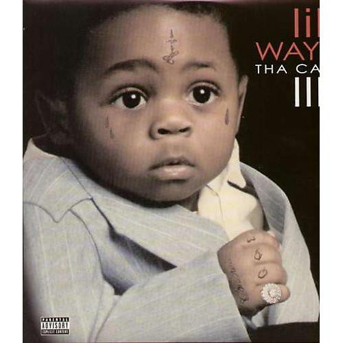 Alliance Lil Wayne - Tha Carter III, Vol. 1