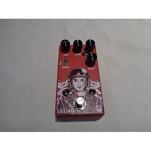 Walrus Audio Lillian Effect Pedal