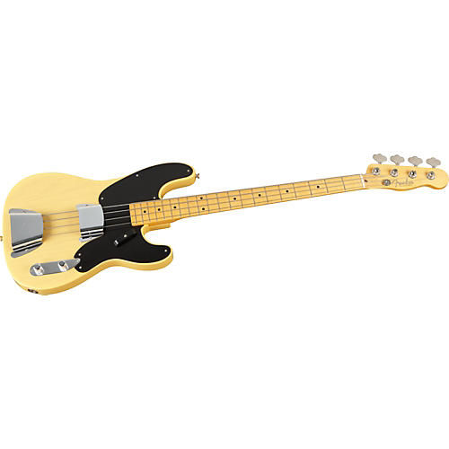 Fender Custom Shop Limited 1951 Closet Classic P Bass Electric Bass Guitar