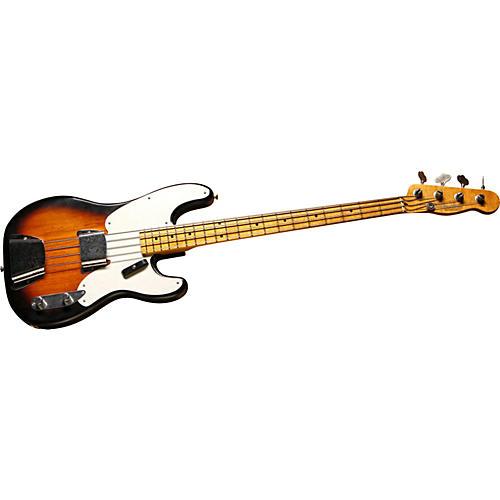 Fender Custom Shop Limited 1955 Closet Classic P Bass Electric Bass Guitar