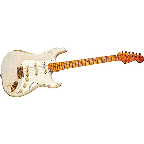 Fender Custom Shop Limited 1956 Relic Stratocaster Electric Guitar