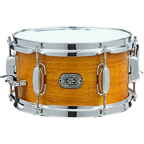 TAMA Limited Birch/Basswood Snare Drum w/Clamp