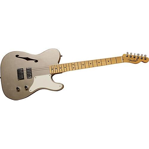 Fender Custom Shop Limited Cabronita Road Show Thinline Telecaster Electric Guitar