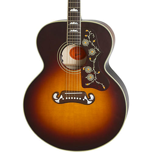 Gibson Limited Edition 1968 SJ-200 Acoustic-Electric Guitar