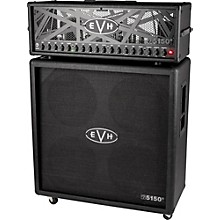 Open Box EVH Limited Edition 5150 III 100S 4x12 Straight Guitar Cabinet