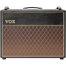 Vox Limited Edition 60th Anniversary AC30HW60 30W Hand-Wired Tube Guitar Amp