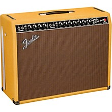 Open Box Fender Limited-Edition '65 Twin Reverb 85W 2x12 Tube Guitar Combo Amp