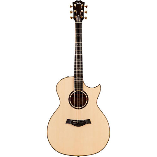 Taylor Limited Edition 714ce Sassafras Grand Auditorium Florentine Cutaway Acoustic-Electric Guitar