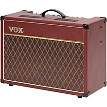 Vox Limited Edition AC15C1MB 15W 1x12 Tube Guitar Combo Amp