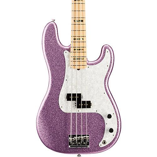 Fender Limited Edition Adam Clayton Precision Bass Maple Fingerboard