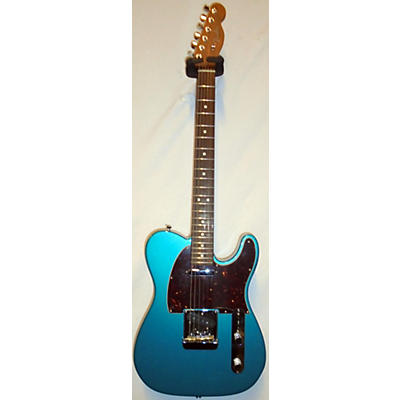 Fender Limited Edition American Professional Telecaster Solid Body Electric Guitar