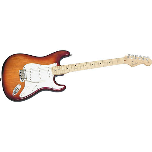 Fender Limited Edition American Series Ash Stratocaster