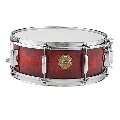Pearl Limited Edition Artisan II Lacquer Poplar/Birch Snare Drum