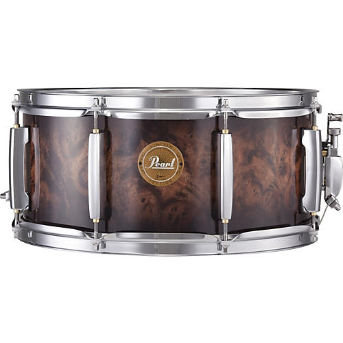pearl limited edition artisan ii snare drum musician 39 s friend. Black Bedroom Furniture Sets. Home Design Ideas