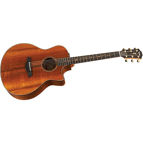 Taylor Limited Edition Builders' Reserve Series IV Guitar/Ukulele Package