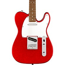 Open BoxSquier Limited Edition Bullet Telecaster Electric Guitar