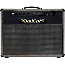 Open Box Bad Cat Limited Edition Classic Deluxe 22W 1x12 Guitar Combo Amp