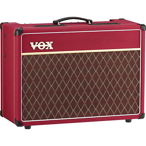 Vox Limited-Edition Custom AC30C2 30W 2x12 Tube Guitar Combo Amp