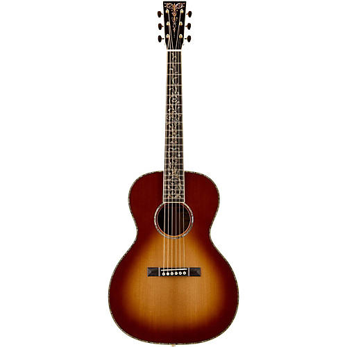 Martin Limited Edition Custom SS-0041-15 Acoustic-Electric Guitar