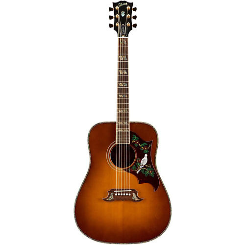 Gibson Limited Edition Dove Custom Acacia Acoustic Guitar