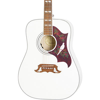 Epiphone Limited-Edition Dove PRO Acoustic-Electric Guitar