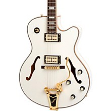 Open BoxEpiphone Limited Edition Emperor Swingster Royale Electric Guitar
