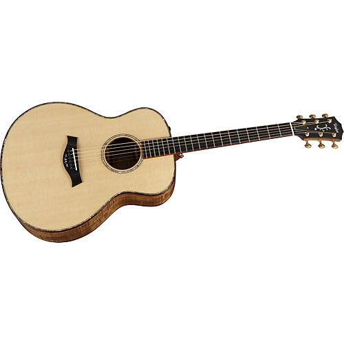 Taylor Limited Edition GSE-LTD-K Grand Symphony Acoustic Electric Guitar