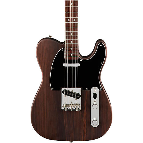 Fender Limited Edition George Harrison Rosewood Telecaster Electric Guitar