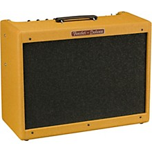 Open Box Fender Limited-Edition Hot Rod Deluxe IV 40W 1x12 Tube Combo Amp Lacquered Tweed