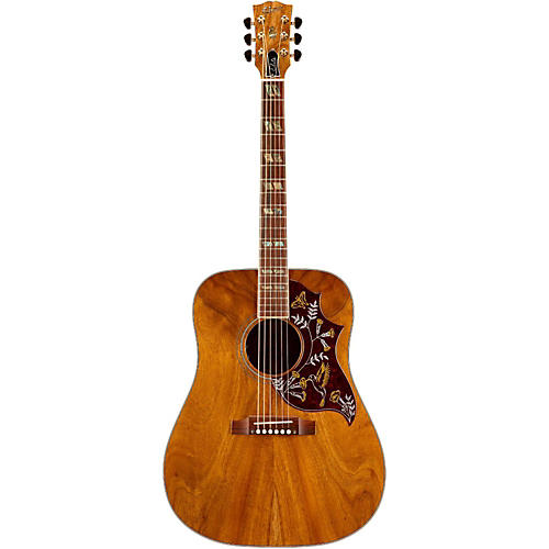 Gibson Limited Edition Hummingbird Koa Elite Acoustic Guitar
