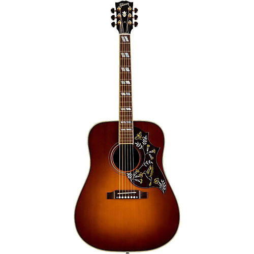 Gibson Limited Edition Hummingbird Rosewood Acoustic Guitar