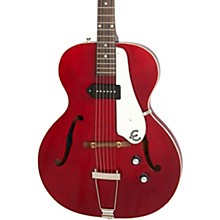 "Epiphone Limited Edition James Bay Signature ""1966"" Century Semi-Hollow Electric Guitar Outfit"