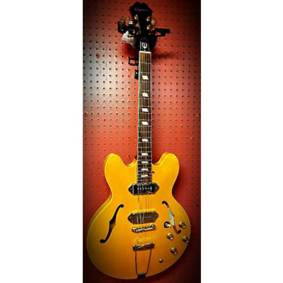 Epiphone Limited Edition John Lennon Casino Hollow Body Electric Guitar