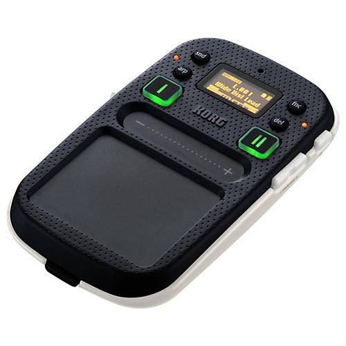 Korg Limited Edition Kaossilator 2 Touch Pad Synth/Looper