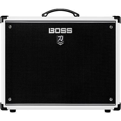 BOSS Limited Edition Katana KTN-100 MkII 100W 1x12 Guitar Combo Amplifier