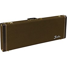Open BoxFender Limited Edition Legacy Series Guitar Case