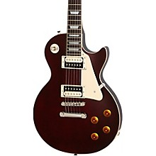 Limited Edition Les Paul Traditional PRO-II Electric Guitar Wine Red