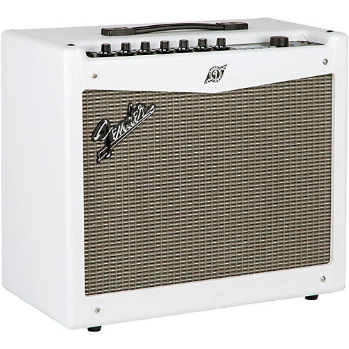 fender limited edition mustang iii v2 100w 1x12 guitar combo amp musician 39 s friend. Black Bedroom Furniture Sets. Home Design Ideas