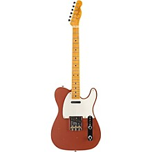 Fender Custom Shop Limited Edition NAMM 2016 Custom Built '50s Journeyman Relic Maple Fingerboard Telecaster