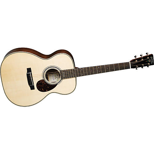 Martin Limited Edition OM-28M Rosanne Cash Acoustic Guitar with Case