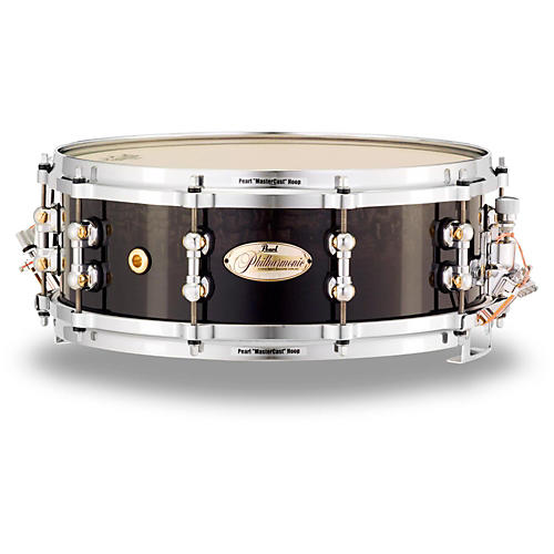 Pearl Limited Edition Philharmonic Tamo Ash/Maple/Birch Snare Drum