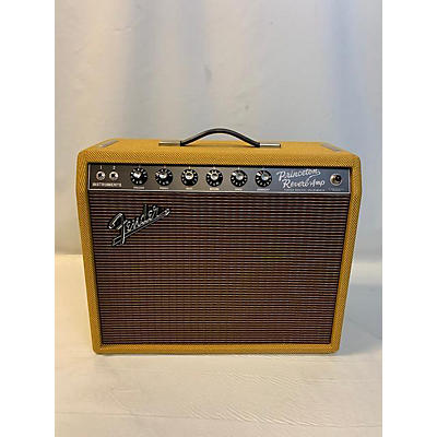 Fender Limited Edition Princeton Reverb Tube Guitar Combo Amp