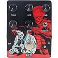 Walrus Audio Limited-Edition Red High-Gain Distortion Pedal thumbnail