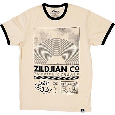 Zildjian Limited Edition Ringer T-Shirt