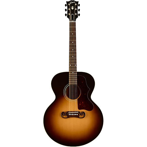 Gibson Limited Edition SJ-100 Vintage Acoustic-Electric Guitar